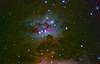 NGC 1975 Running Man Nebula 10162021