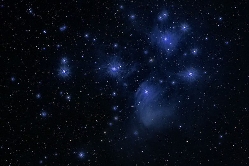 Pleiades 11112018_