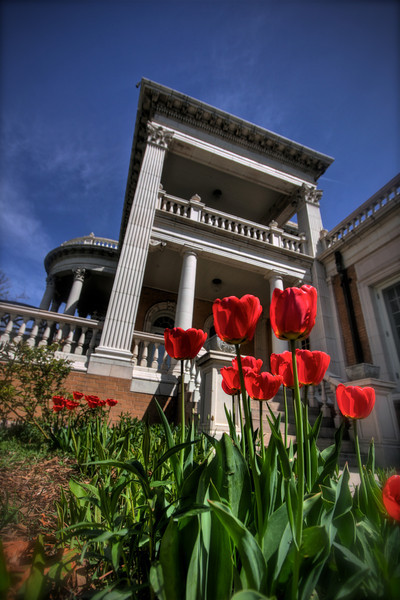 Denver<br /> <br /> Governor's Mansion