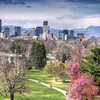 Denver<br /> <br /> City Park