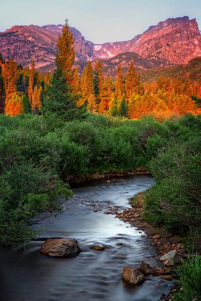 Storm's Pass (Rocky Mountain National Park)