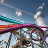 Denver<br /> <br /> Elitch Gardens WaterPark Slides