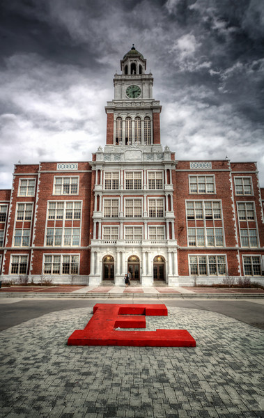 Denver<br /> <br /> East High School
