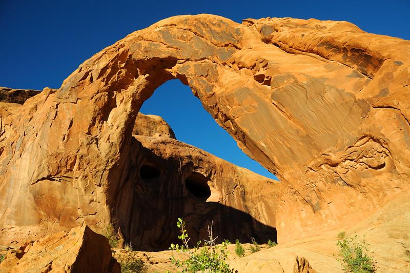 Corona Arch - Moab - Utah