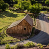 Gifford Homestead Barn - Capitol Reef National Park - Fruita, Utah