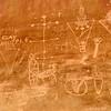 Sego Canyon Petroglyphs - Utah