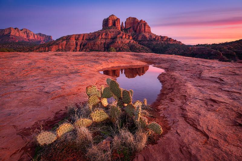 Sedona, Arizona, U.S.A