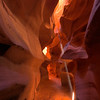 Antelope Canyon Curves