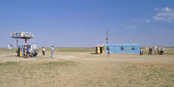 Erdenedalai, Gobi desert, Mongolia