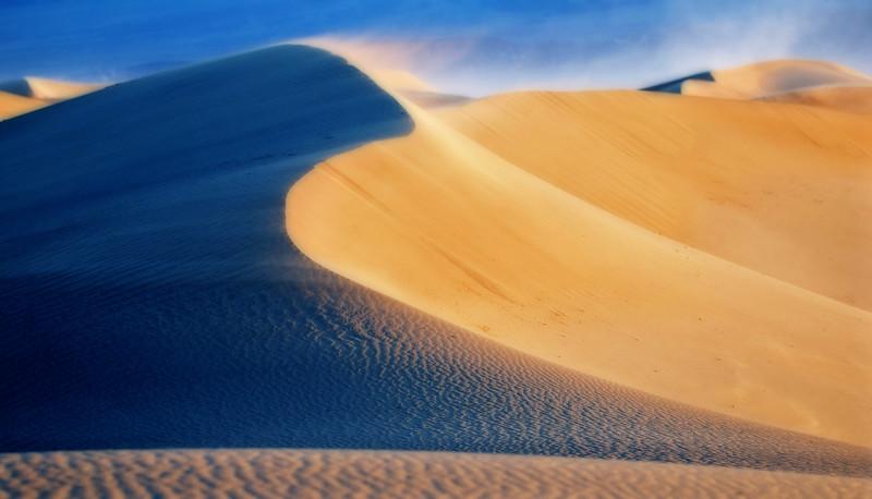 Sandblast*
