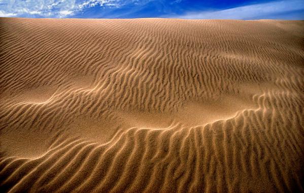 Dune Lightning*