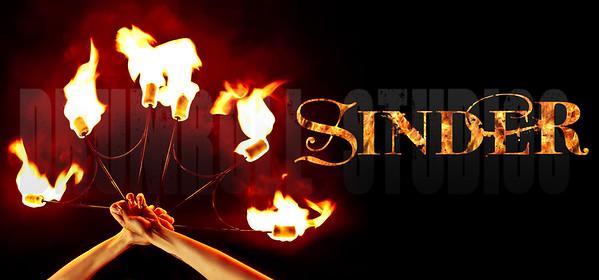 Sinder - Juliet