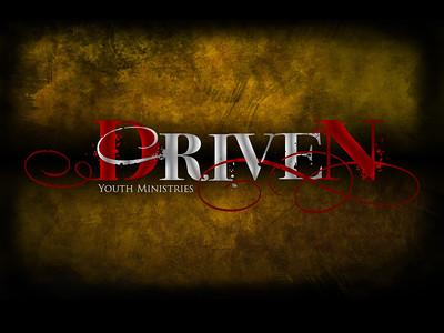 Logo - Driven Youth
