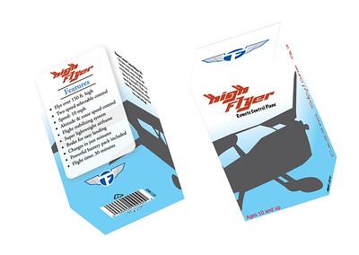 Packaging Creation Design Concept Illustration Adobe Illustrator