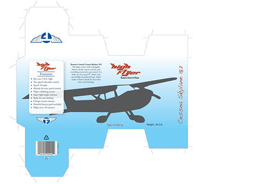Packaging Creation Print Layout Adobe Illustrator