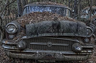 1955 Buick