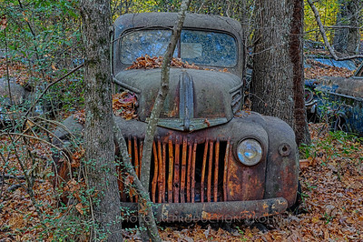 1946 Ford Pick Up