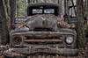 1953-55 International Harvester Pick Up Truck
