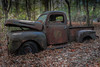 1948-50 Ford Pick Up