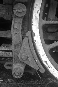 Locomotive Brake