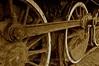 Iron Wheels - Steamtown