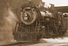 CN 3254 Locomotive, Steamtown