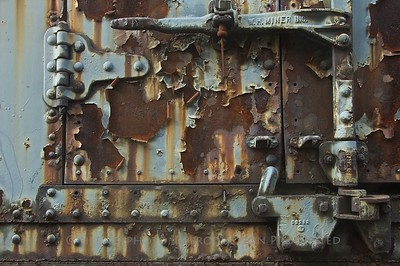 Boxcar Hardware - Steamtown
