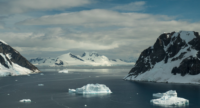 Antarctic Viewpoint