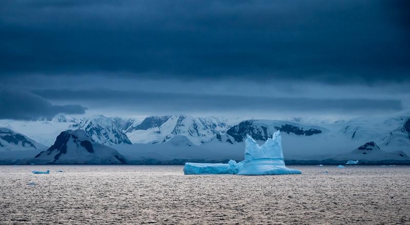 Iceberg #2