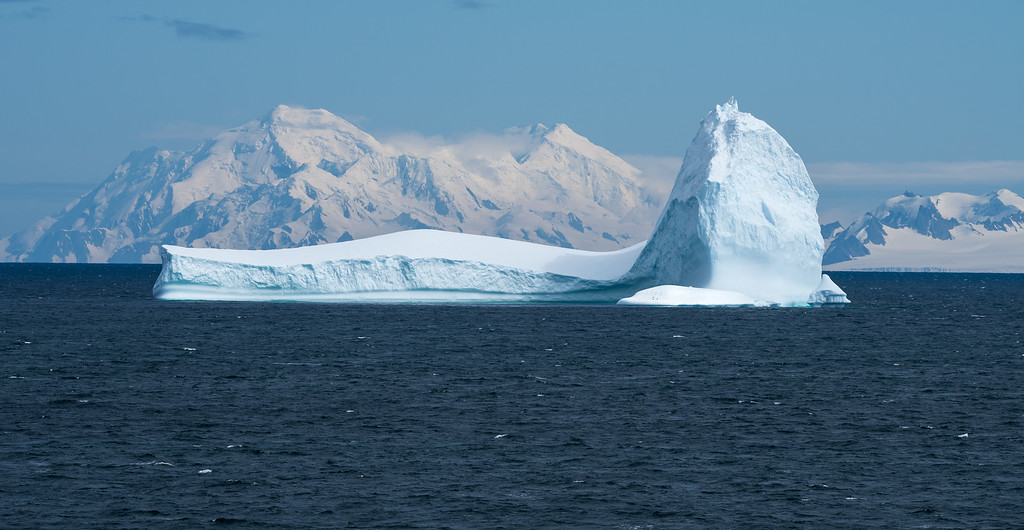 Iceberg #1