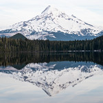 Mt Hood Reflection