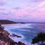 Frenchman's Beach Sunrise