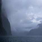 Misty Milford Sound