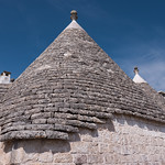 Trullo Roof