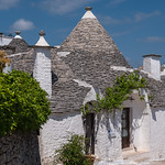 Trullo House