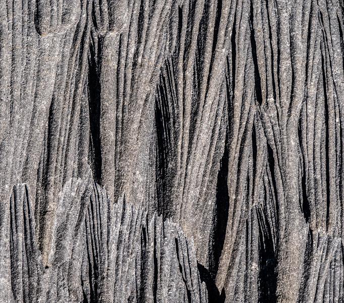 Tsingy Rock Details