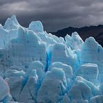 Perito Moreno Glacier Séracs