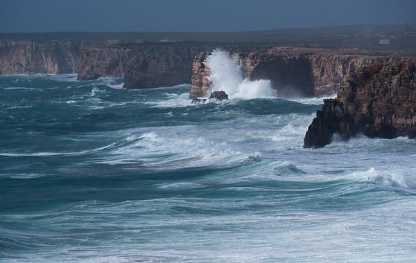Cape Sagres Surf