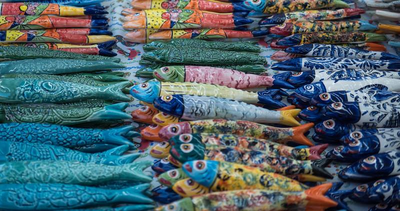 Sardine Souvenirs