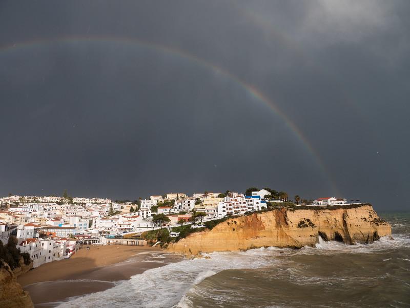 Carvoeiro Rainbow