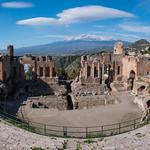 Teatro Antico de Taormina