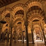 Mezquita Arches 1