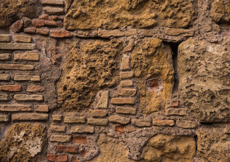 Alcazar Wall
