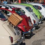 Fiat Car Show