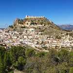 Moclín, Spain