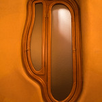 Casa Batlló Window