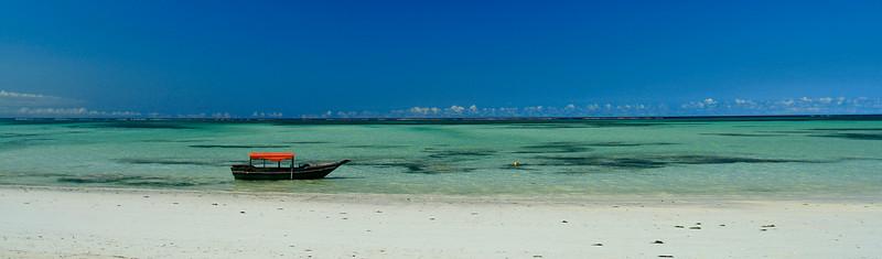 Pongwe Beach, Zanzibar Island, Tanzania, Africa, 2007