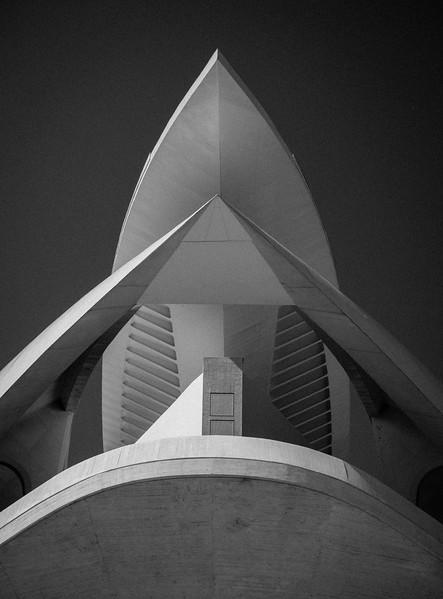 Roofline, Opera House