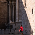 Segway and Cathdral