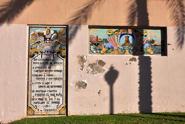 Cartagena, Spain 661